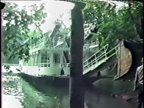 The Jamestown Queen 1989 (Part 2)