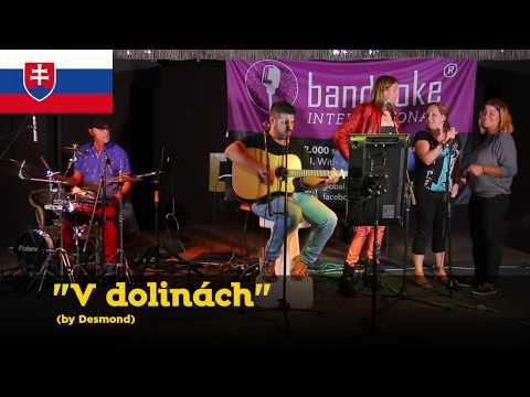 Slovak Song