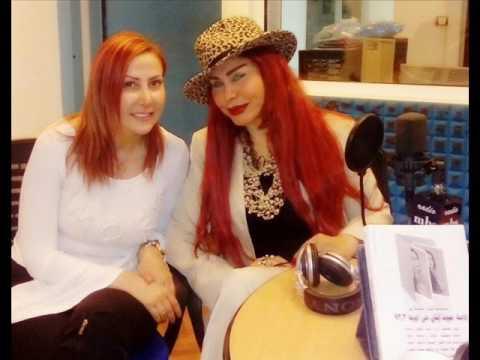 ZEINA KABBANI INTERVIEW ON MBS 107.2/3/5 FM WITH REINE RAHAL - SABAH EL WARED SHOW