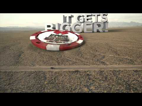 Preview Trailer of iHeartRadio Music Festival 2012 at the MGM Grand Las Vegas