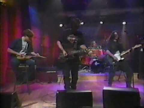 Uncle Tupelo  On Conan The Long Cut