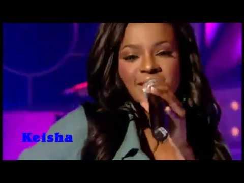 Sugababes - Solo Live Vocals