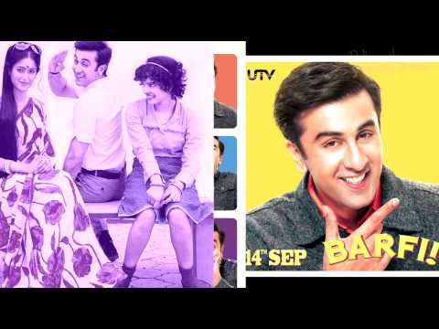 Box office report: Barfi! collects Rs 100 crore worldwide