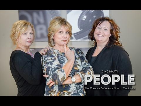 Cincinnati People: The a.m. Ladies of FM Radio