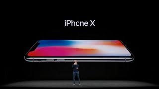 Reconnaissance faciale, prix exorbitant… ce qu'il faut retenir sur l'iPhone X