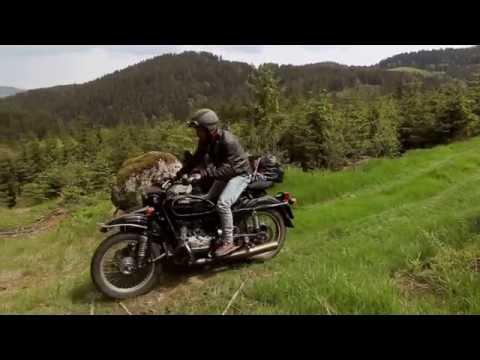 Ural Sidecar   Features   Motorcyclenews.com
