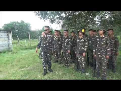 Squad Designated Marksman Training CL 01-17