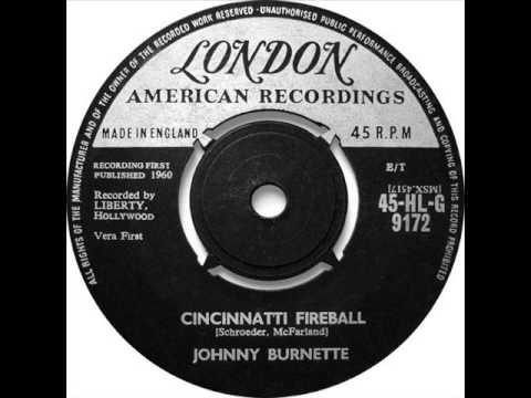 Cincinnatti Fireball -