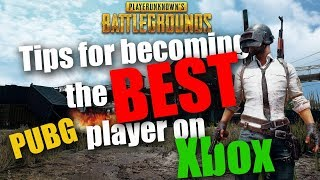 Tips for becoming the BEST PUBG player on Xbox