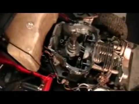 Kohler Engine Damage YouTube – Kohler Command 18 Hp Engine Diagram