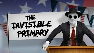 Who's Winning the Invisible Primary?
