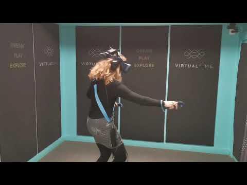 Afterwork Objectware Réalité Virtuelle à Paris