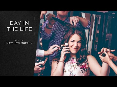 Broadway.com Day in the Life with SIGNIFICANT OTHER star Lindsay Mendez — Photos by Matthew Murphy
