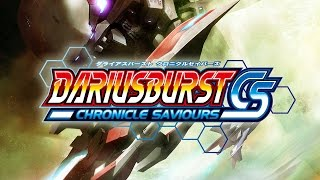 Dariusburst: Chronicle Saviours - Review
