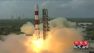 History of Satellite | কৃত্রিম উপগ্রহের মহাকাশ যাত্রার ইতিহাস | Somoy TV Live