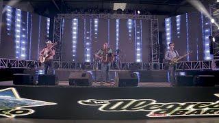 Los Alegres del Barranco - En vivo desde Culiacán