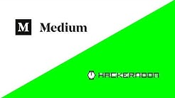 E30 - Why is Hackernoon.com leaving Medium?