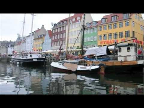Kopenhagen - Travel video and photo from Copenaghen