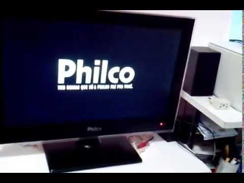 Monitor Tv Philco Hdmi Vga Youtube