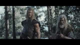 Фильм Викинги 2014 - Трейлер на русском