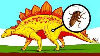 恐竜について知られていない最も衝撃的な11の事実