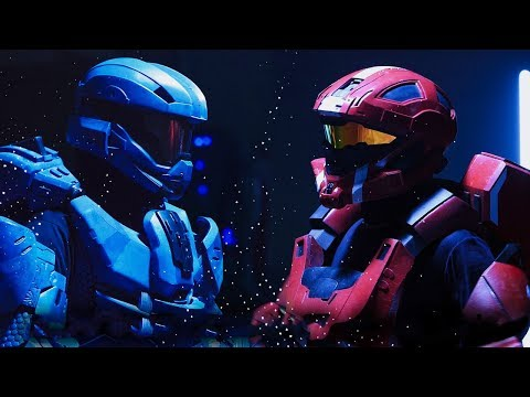 Halo 5 on PC is sort of fun | Mini Review