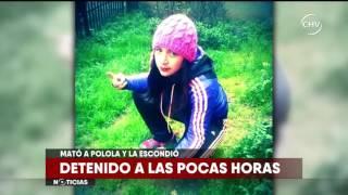 Joven de 18 años murió asfixiada por su pololo en Talca - CHV Noticias