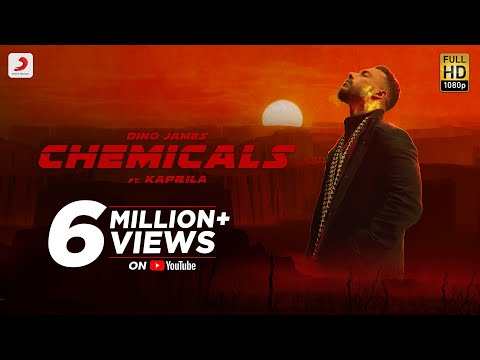 Dino James ft. Kaprila - Chemicals