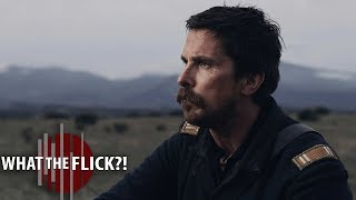 Hostiles - Official Movie Review