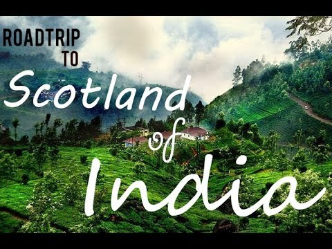 Road Trip To Scotland of India   Bangalore to Coorg   Episode 1  Travel Vlog   All About Road