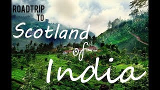 Road Trip To Scotland of India | Bangalore to Coorg | Episode 1| Travel Vlog | All About Road