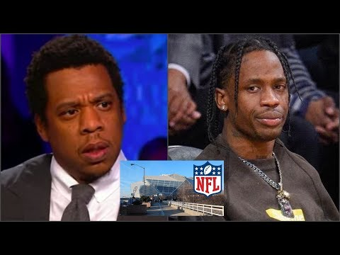Jay Z DEMAND!NG Travis Scott Doesnt Perform At NFL SuperBowl Halftime Show Mp3