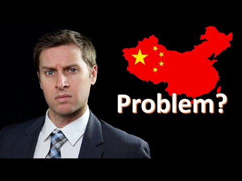 The Problem with China