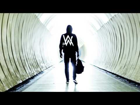 Alan Walker - Faded 【SLOW VERSION】