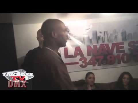 DMX  Freestyle After 2011 BET Awards