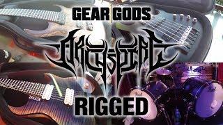 RIGGED: Archspire (2017) | GEAR GODS
