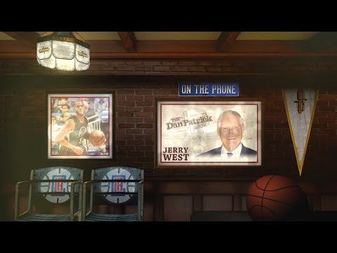 Thumbnail: New Clippers Consultant Jerry West on the Importance of Re-signing Chris Paul | 6/20/17