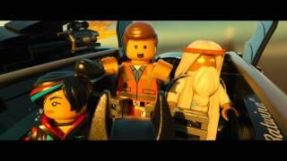 Лего Фильм (The Lego Movie) - ТВ ролик 1