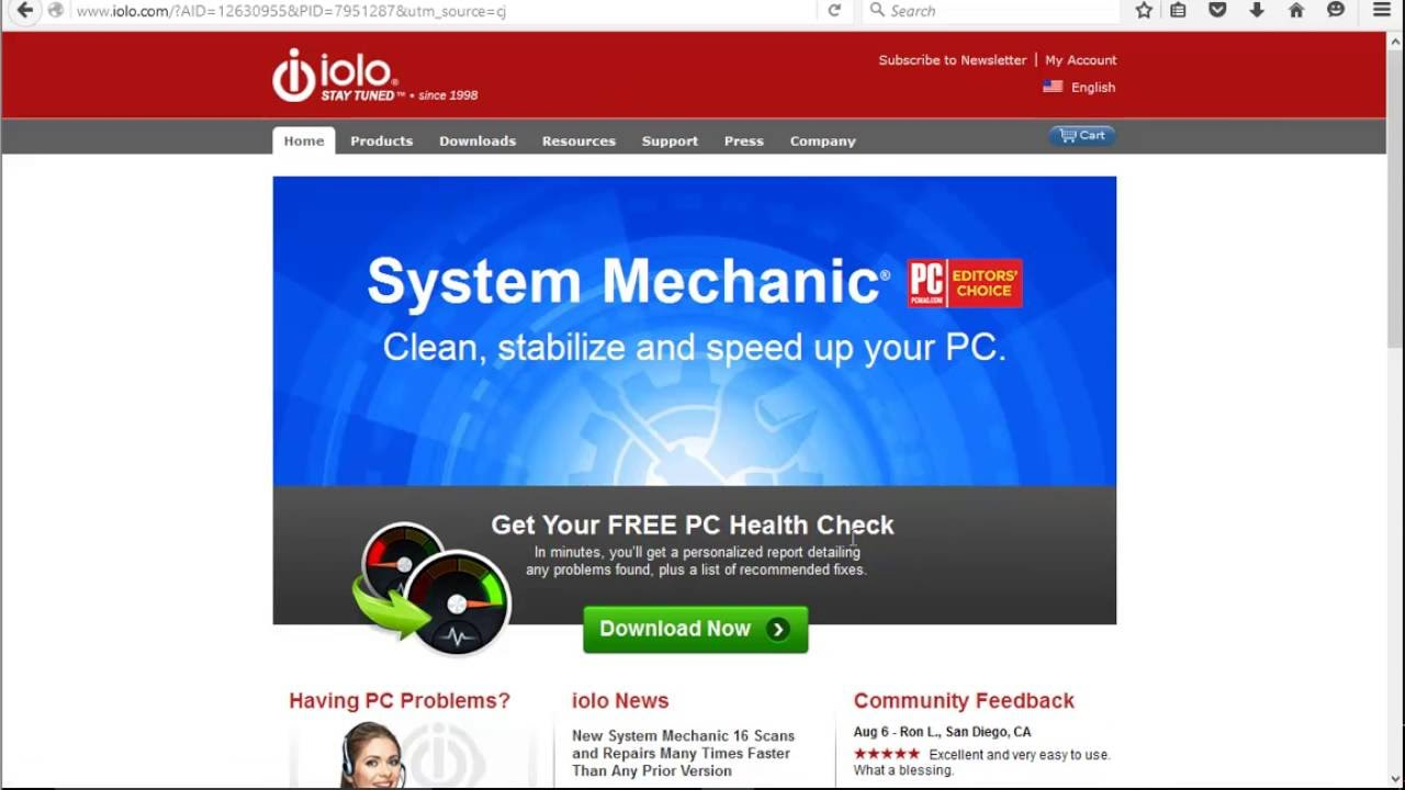 Your Mechanic Promo Code >> System Mechanic 16 Back To School 60 Off Coupon Promo Code