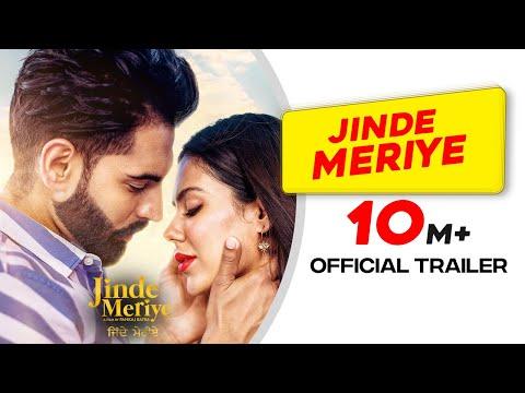 Jinde Meriye - Official Trailer   Parmish Verma   Sonam Bajwa   Pankaj Batra
