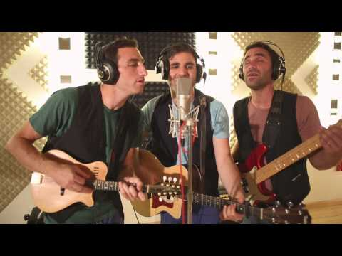 hey brother avici cover by the solomon brothers