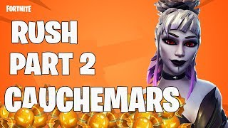 LIVE FORTNITE: CAUCHEMARS PART 2 ep-3 WITH FORTNITE BONNES SAUVER THE WORLD FR PS4/720P HD