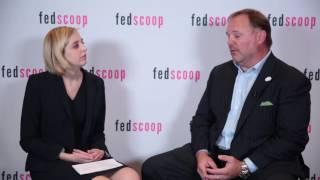 FedScoop FedTalks 2016 Executive Interview: Mike Wilkerson