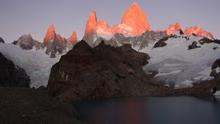 Patagonia - Backpacking Fitz Roy & Torres del Paine Circuit