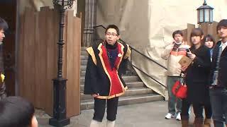 3.11 東日本大震災 地震直前~発生 東京ディズニーシー R-1 The Japan Earthquake thumbnail