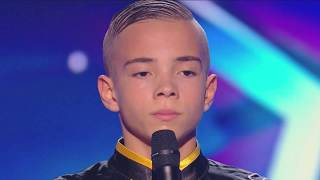 Casey - France's Got Talent 2017