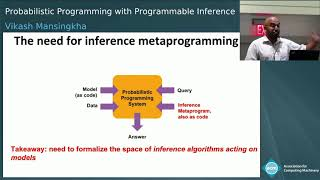 Probabilistic Programming with Programmable Inference