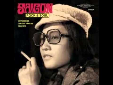 Saigon Rock & Soul  Vietnamese Classic Tracks 1968 1974 - Re
