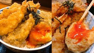 일본에서 가장 바삭한 튀김 구글 맛집 평점 4.5점의 …