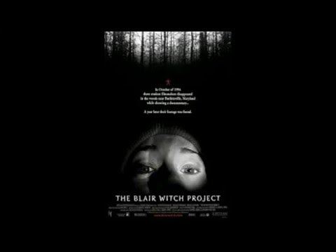 Friendly Chats #30: The Blair Witch Project